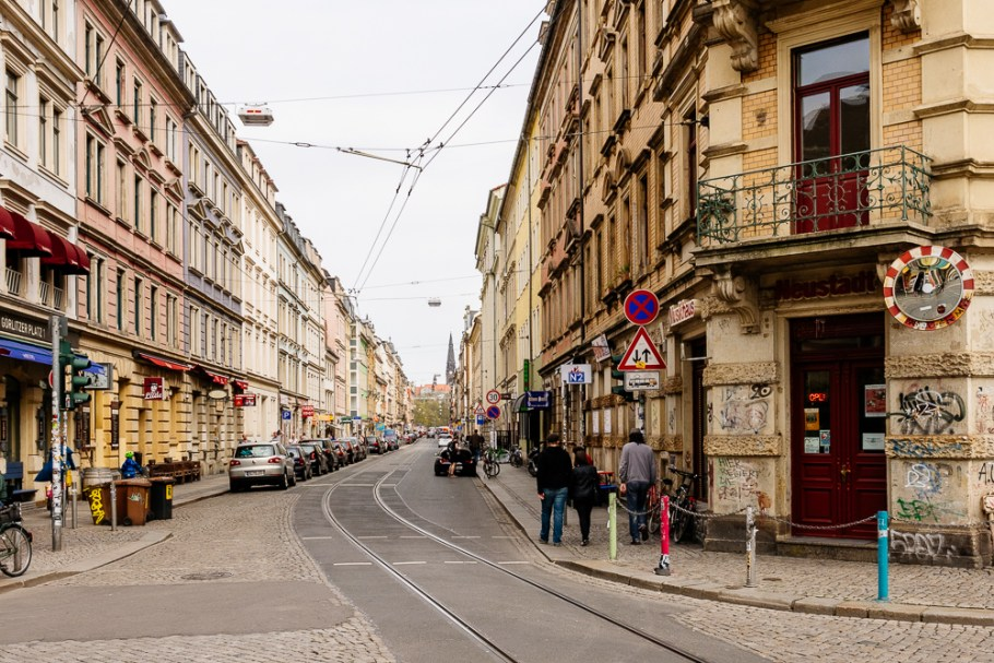 20150411 - P1120762- BerlijnBlog Dresden Neustadt