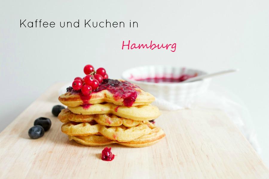 Kaffee und Kuchen in Hamburg - Het ultieme overzicht - Standort Hamburg