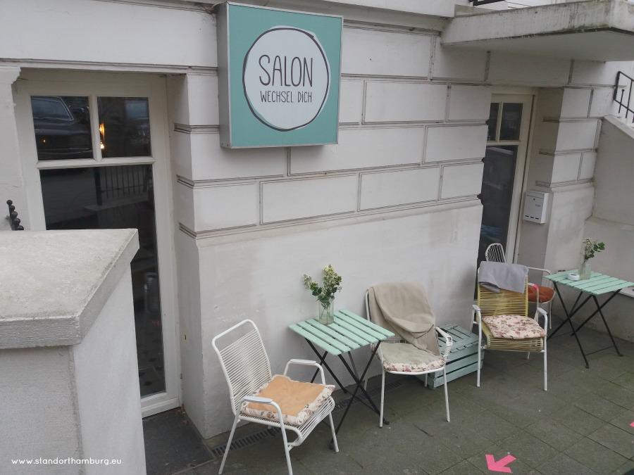 Salon Wechsel Dich - Standort Hamburg