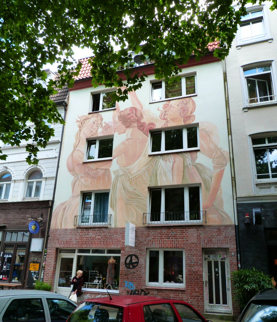 P1070323_Street art spotten in Hamburg_Standort Hamburg