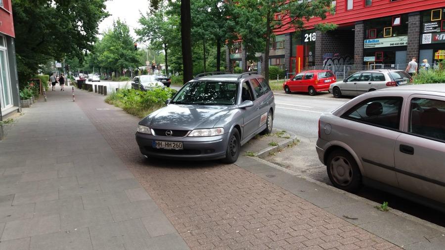 M20160727133555_Standort Hamburg_Fietspaden in Hamburg
