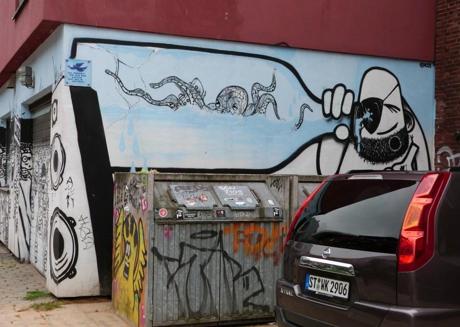 Creatieve Duitse scheldwoorden