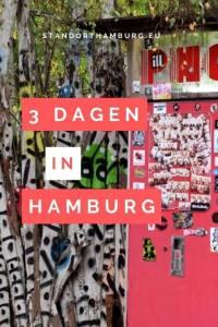 De leukste tips voor 3 dagen in Hamburg | Standort Hamburg