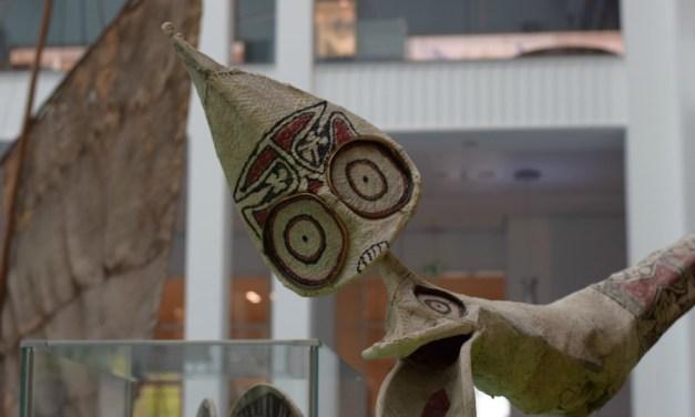 Wereldreis in één dag: Übersee-Museum Bremen