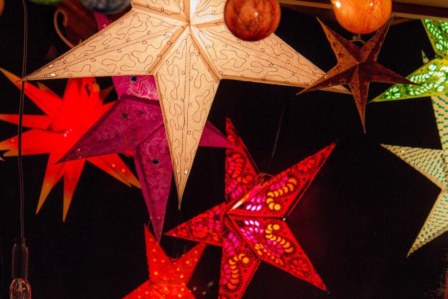 Dit zijn de gezelligste kerstmarkten van Noord-Duitsland
