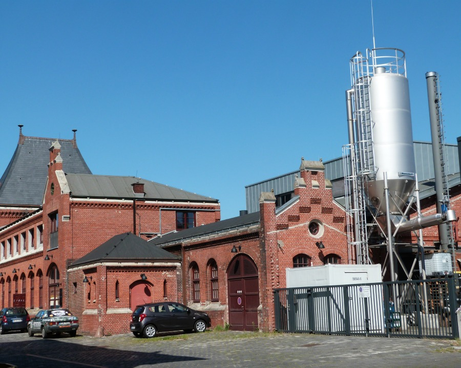 Craft Beer Hamburg | Ratsherrn-Brauerei