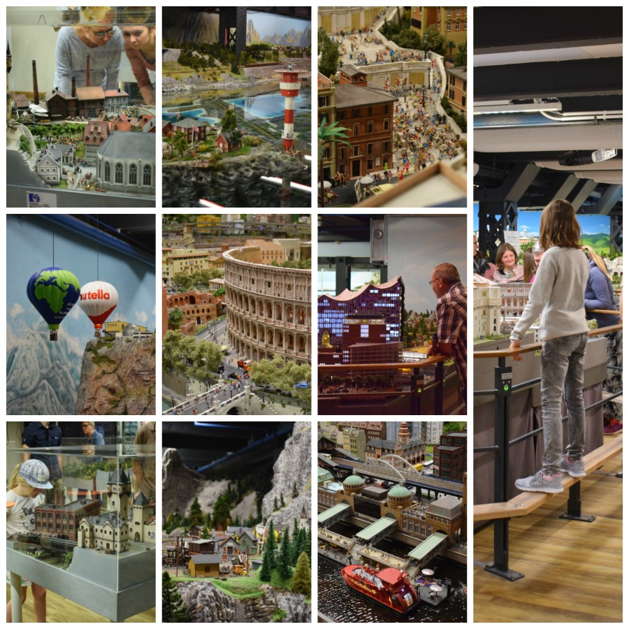 Miniatur Wunderland bezoeken: praktische tips