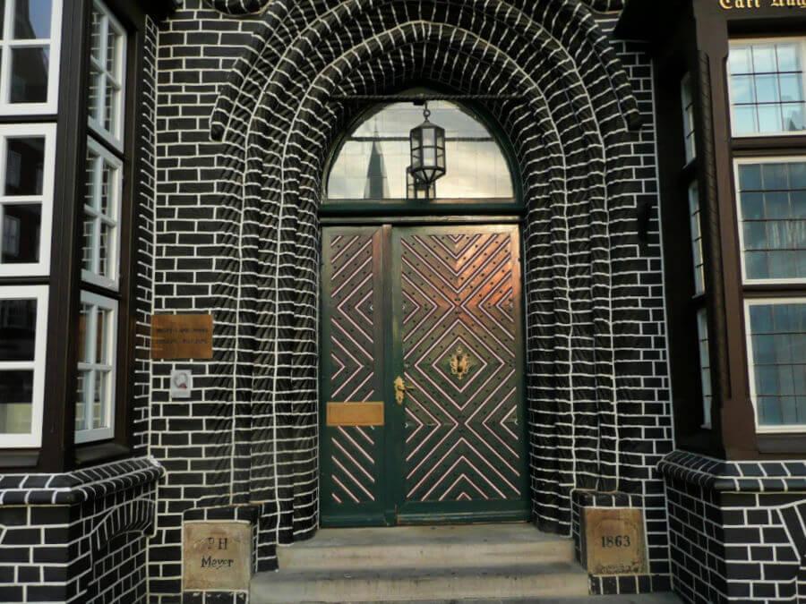 Bezienswaardigheden Lüneburg: architectuur