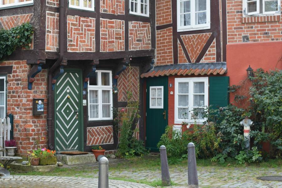 Stedentrip Lüneburg | Standort Hamburg