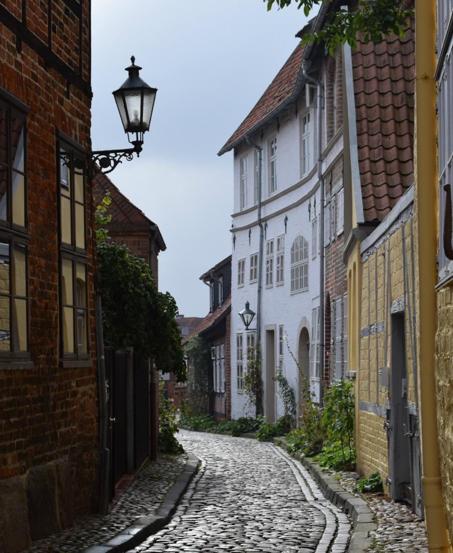 Stedentrip naar Lüneburg | Standort Hamburg