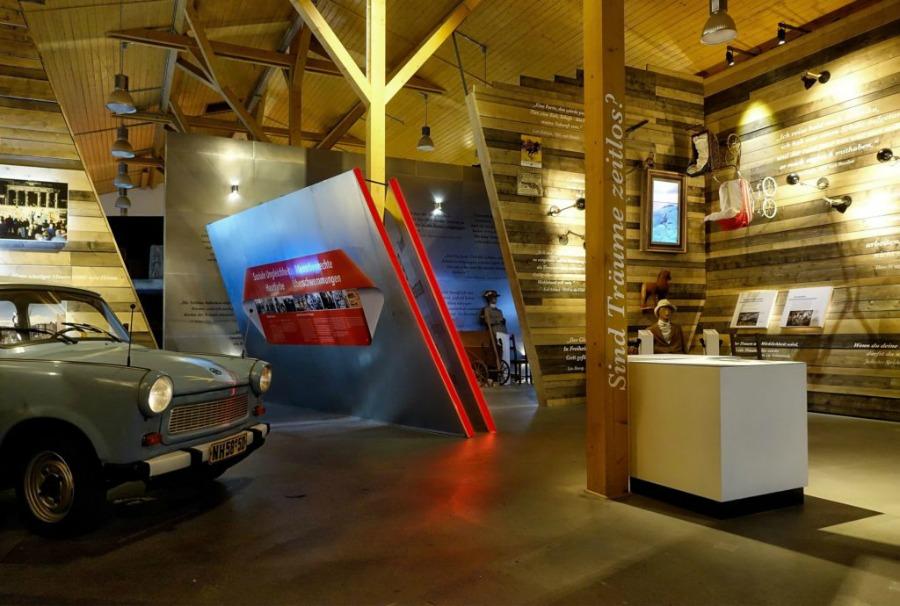 De leukste musea van Duitsland, Ballinstadt (foto door Ballinstadt)| Standort Hamburg