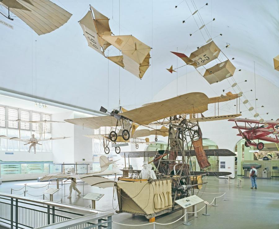 De leukste musea van Duitsland | Deutsches Museum
