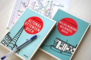Reisgidsen over Hamburg: Altona & Ottensen Buch