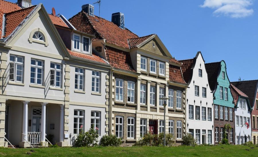 Dagtrip naar Glückstadt met Standort Hamburg