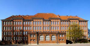 School aan de Bullenhuser Damm