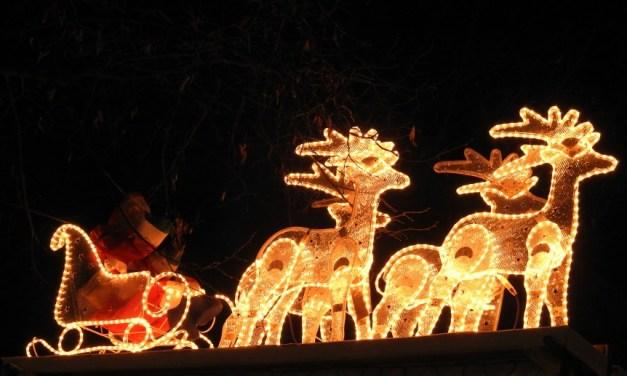 Nog een Glühweintje erbij? Deze kerstmarkten zijn deze week nog open