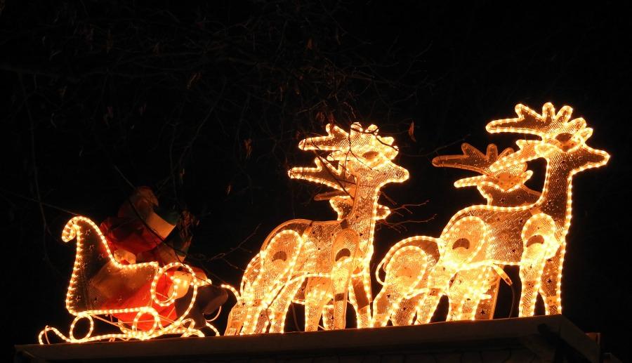 Standort Hamburg | Kerstmarkten die na kerst nog open zijn