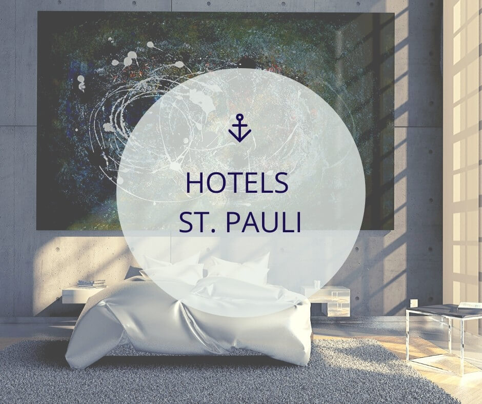 Hotels in St. Pauli, Hamburg