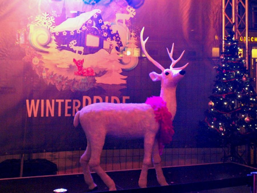 Kerstmarkten die na kerst nog open zijn