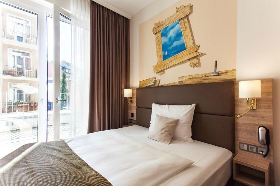 de beste hotels in Altstadt en Neustadt
