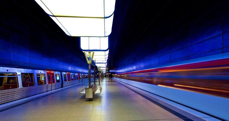 Hamburg Card kopen: op het station of online