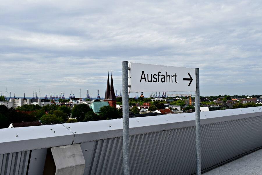 7x het mooiste uitzicht over Hamburg | Standort Hamburg