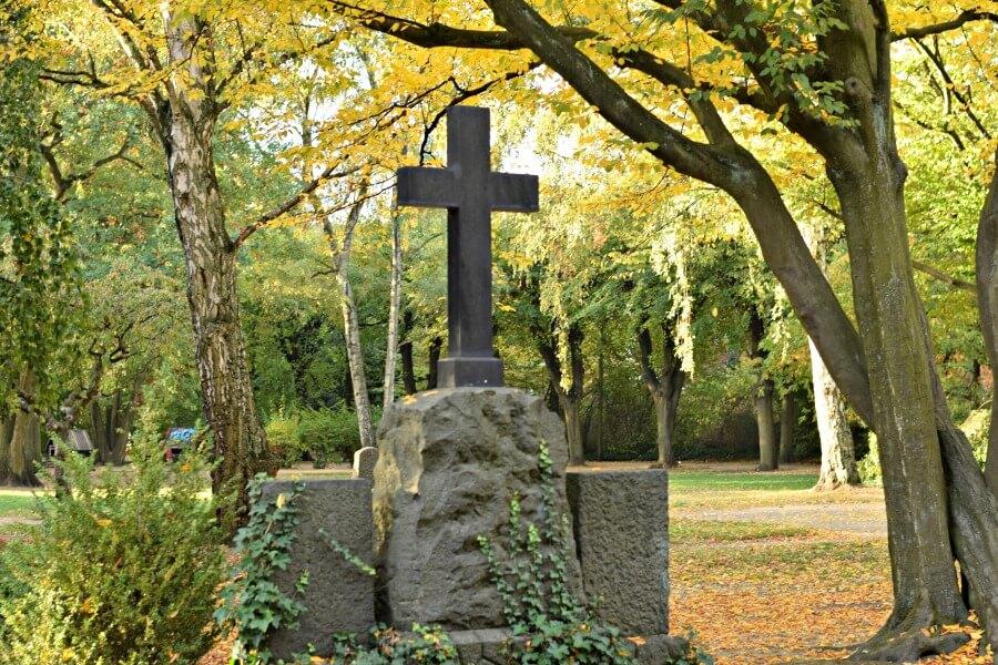 Fotospots in Hamburg: herfstfoto's in parken en tuinen
