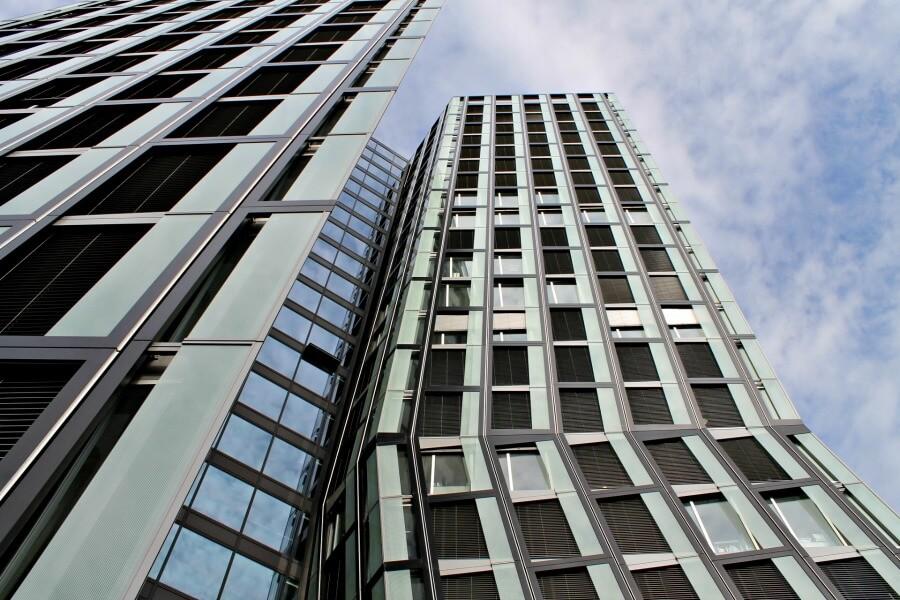 Fotograferen in Hamburg: moderne architectuur