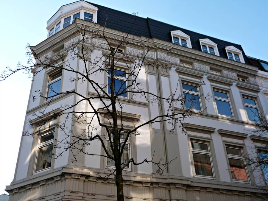 Woning vinden in Hamburg - tips