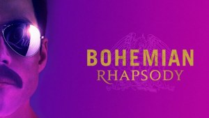 Ik zag Bohemian Rhapsody, nagesynchroniseerd.