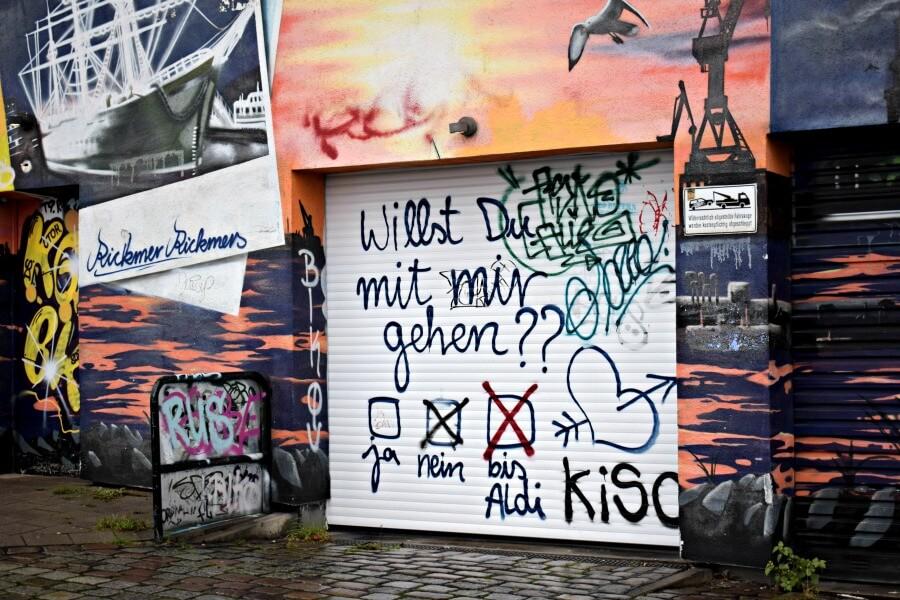 Rondleidingen in Hamburg - een overzicht