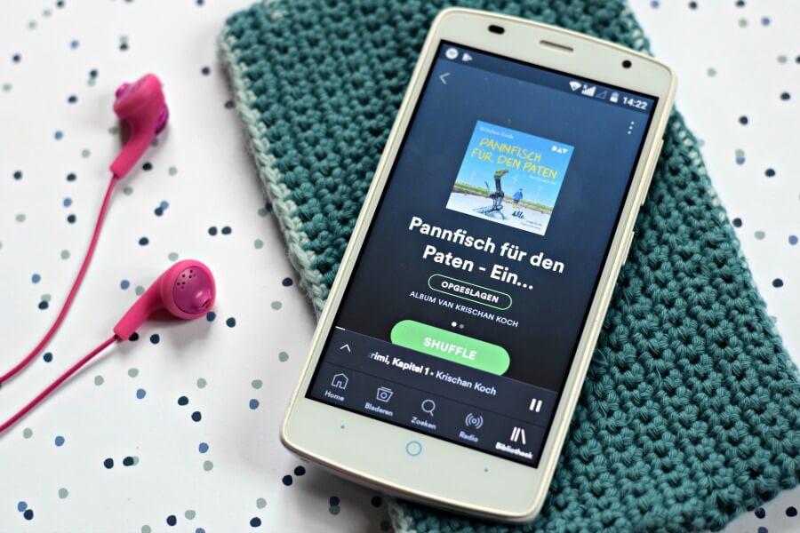 De beste Duitse luisterboeken, mijn persoonlijke tips