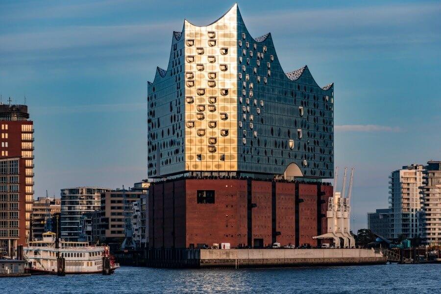 Luxehotels in Hamburg: The Westin