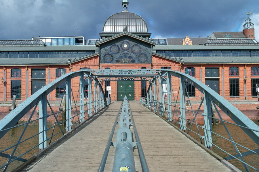 Goedkope stedentrip Hamburg: gratis bezienswaardigheden