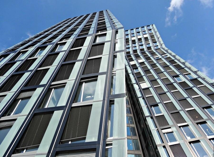 Vooroordelen over Hamburg: er is geen interessante architectuur.