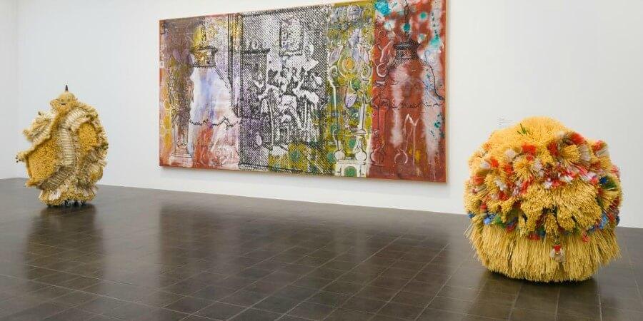 Weider und Wider, foto Hamburger Kunsthalle