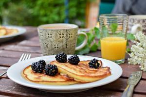 Buiten de deur ontbijten in Hamburg: de leukste plekken om je dag te beginnen
