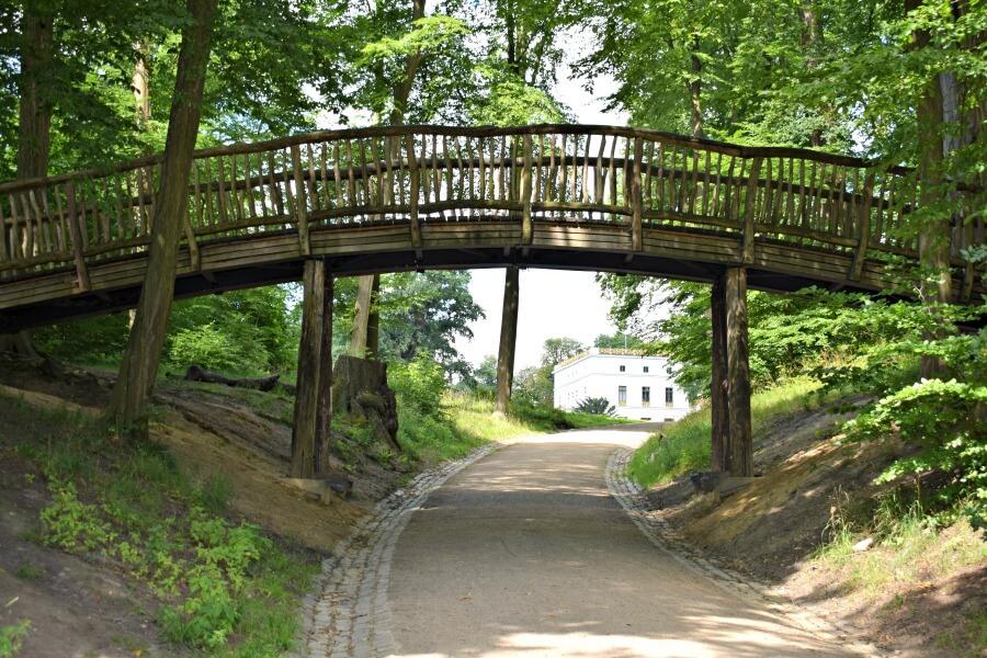 Mijn favoriete plekken om te ontspannen in Hamburg: het Jenisch-Park