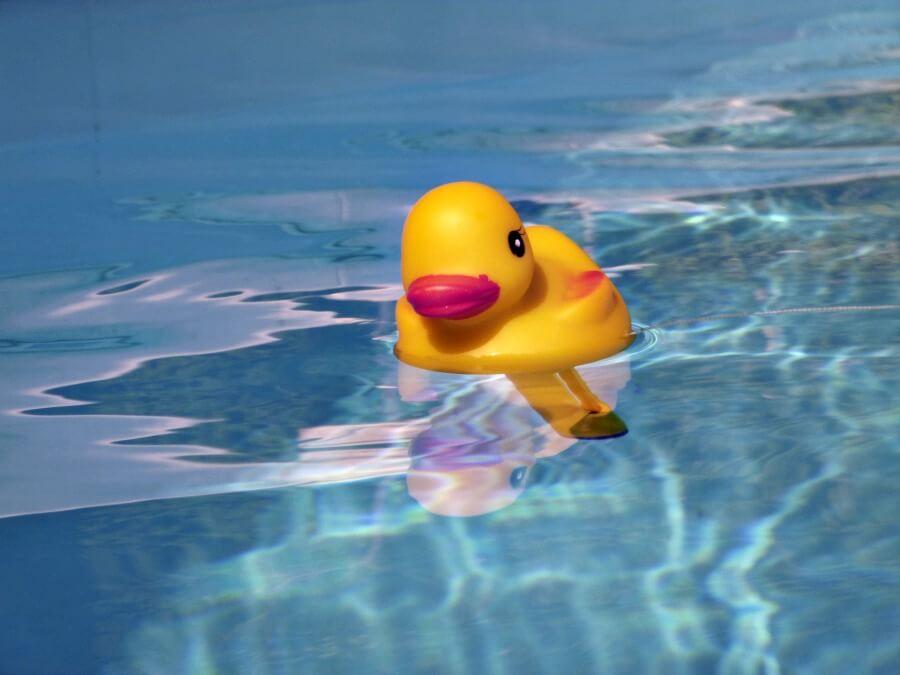 De beste openluchtzwembaden in Hamburg