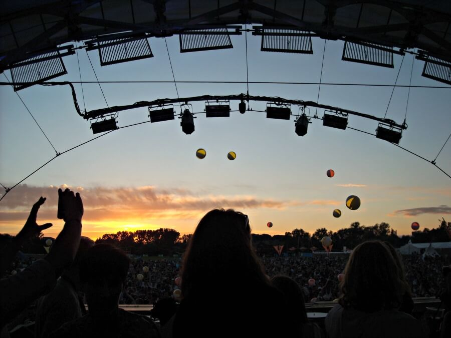 Bezoek Hamburg in juli: het zomerfestivalseizoen begint!