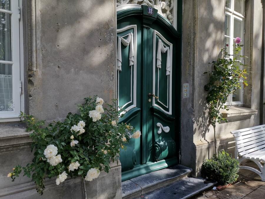 Doorporn in Friedrichstadt
