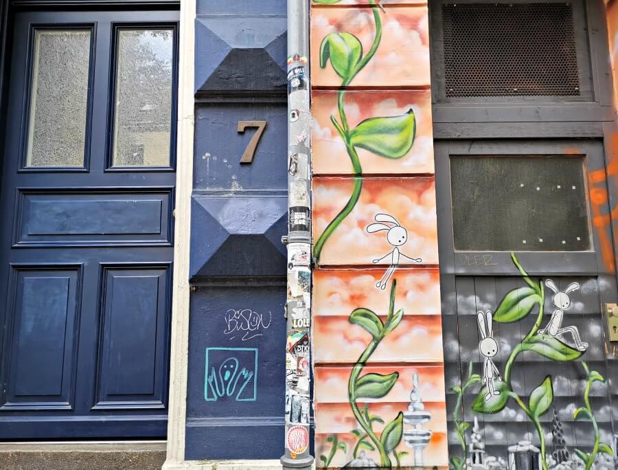 Herfstfoto's Hamburg