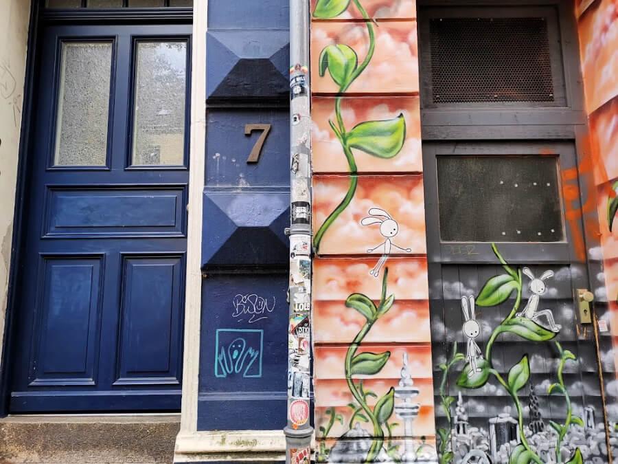 Wijken van Hamburg | Standort Hamburg