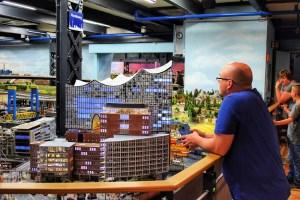 Ontdek wat er te zien is in het Miniatur Wunderland | Standort Hamburg