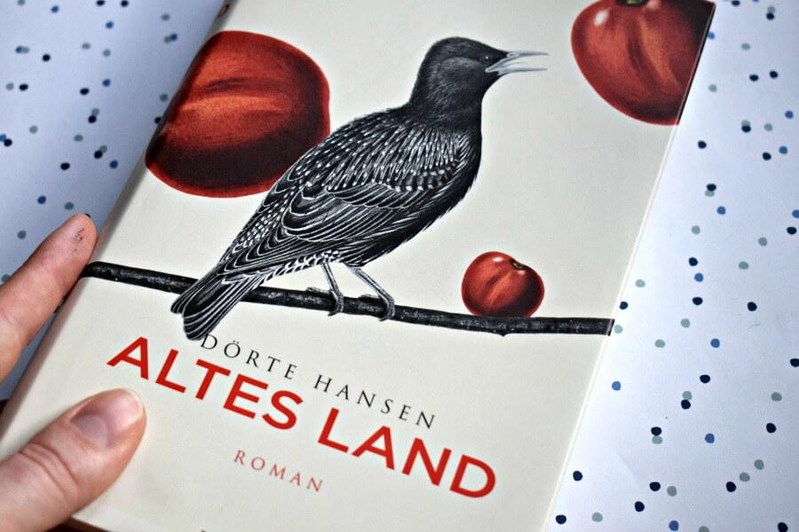 Boekentip: Altes Land