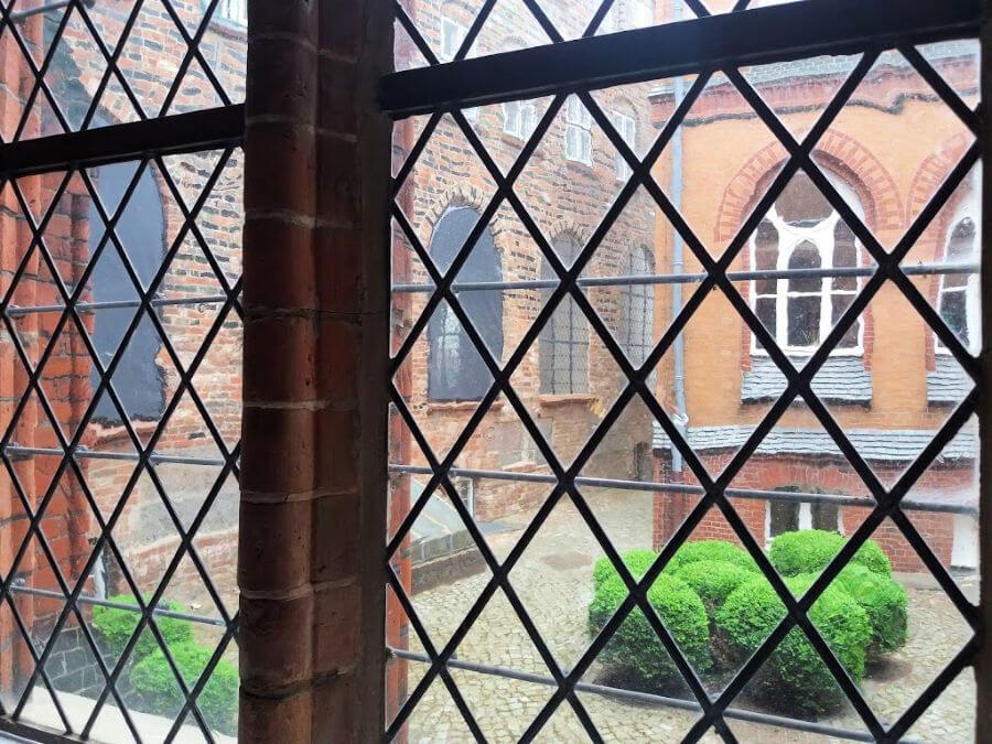 Bezienswaardigheden in Lübeck: het Hansemuseum