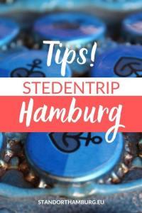 Plan een stedentrip Hamburg - bekijk de leukste tips