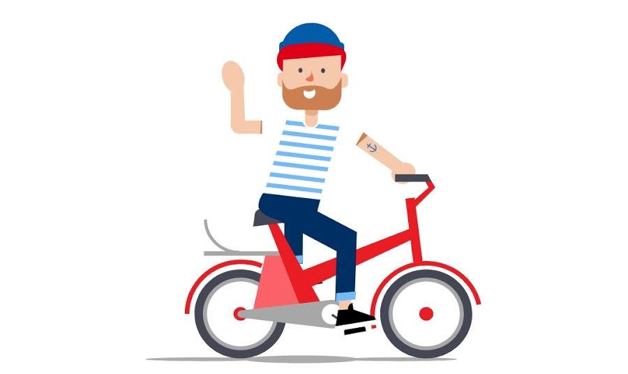 StadtRAD Hamburg huren: flexibel fietsen gaat zo
