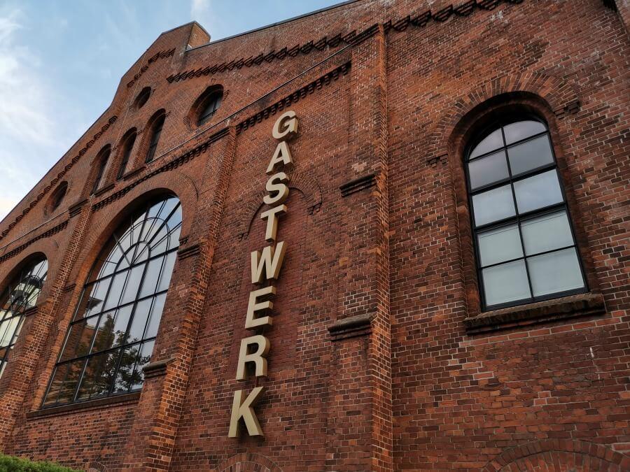 Retro Hamburg: de oude gasfabriek is nu een heerlijk designhotel