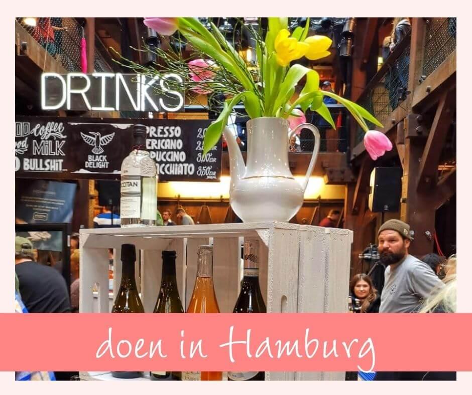 doen in Hamburg